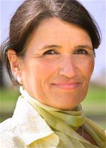 Therapeutin Elke Schüller, Heilpraxis Blickpunkt Mensch Remseck (Ludwigsburg)